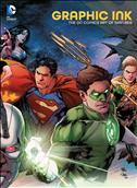 Graphic Ink: The DC Comics Art of Ivan Reis Hardcover
