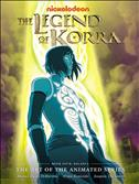 The Legend of Korra: The Art of the Animated Series Hardcover #4