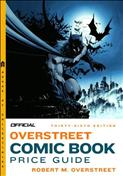 Overstreet Comic Book Price Guide #36 Variation C