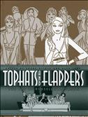 Tophats and Flappers: The Art of Russell Patterson Hardcover