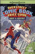 Overstreet Comic Book Price Guide #22