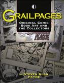 Grailpages: Original Comic Book Art and the Collectors TPB