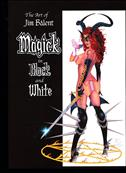 The Art of Jim Balent: Magick in Black and White #1