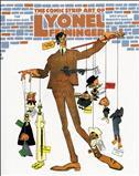 The Comic Strip Art of Lyonel Feininger TPB