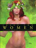 Frank Cho: Women, Selected Drawings and Illustrations Hardcover #1