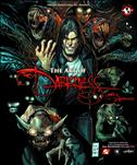 The Art of the Darkness Art Collection TPB