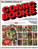 The Standard Catalog of Comic Books Hardcover #1