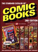 The Standard Catalog of Comic Books Hardcover #2