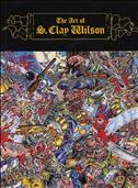 The Art of S. Clay Wilson Hardcover