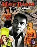 Matt Baker: The Art of Glamour Hardcover