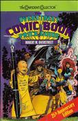 Overstreet Comic Book Price Guide #25