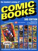 The Standard Catalog of Comic Books #3