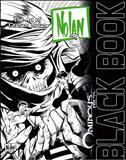 The Black Book: The Art of Graham Nolan Hardcover