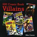 500 Comic Book Villains TPB