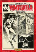 The Best of Vampirella Magazine Art Edition Hardcover