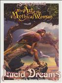Art of the Mythical Woman (Scott Grimando's…) TPB