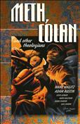 Meth, Colan, and Other Theologians TPB