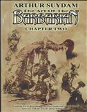 Arthur Suydam: The Art of the Barbarian #2 Signed, numbered edition
