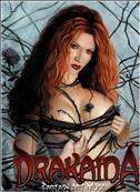 Drakaina: Fantasy Art Muse TPB