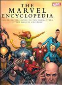 The Marvel Comics Encyclopedia Hardcover