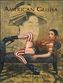 American Geisha: The Art of Olivia Hardcover