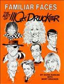 Familiar Faces: The Art of Mort Drucker TPB