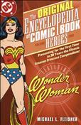 Original Encyclopedia of Comic Book Heroes #2