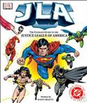 Ultimate Guide to the Justice League of America Hardcover