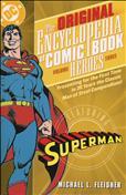 Original Encyclopedia of Comic Book Heroes #3
