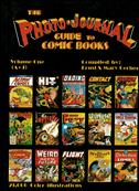 The Photo-Journal Guide to Comic Books Hardcover #1