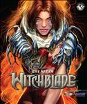 The Art of Witchblade TPB