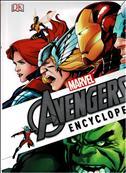 Marvel Avengers Encyclopedia Hardcover