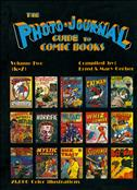 The Photo-Journal Guide to Comic Books Hardcover #2