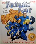 Fantastic Four The Ultimate Guide Hardcover