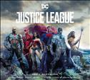 Justice League, The Art of the Film Hardcover