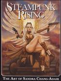 Steampunk Rising: The Art of Sandra Chang-Adair TPB