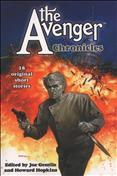 The Avenger Chronicles TPB Variation B
