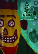 I Am Not of This Planet: The Art of Gary Arlington TPB