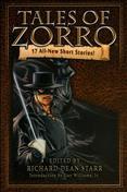 Tales of Zorro TPB