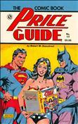 Overstreet Comic Book Price Guide #13