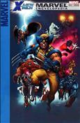 Target X-Men Encyclopedia TPB