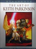 Kingsgate: The Art of Keith Parkinson TPB