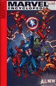 Target: All-New Marvel Encyclopedia TPB