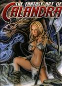 The Fantasy Art of Calandra TPB