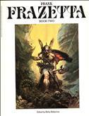The Fantastic Art of Frank Frazetta #2
