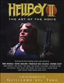 Hellboy II: The Art of the Movie TPB