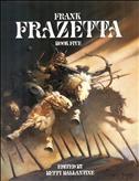 The Fantastic Art of Frank Frazetta #5