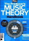 The Producer's Music Theory Handbook TPB - 2nd printing