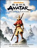 Avatar: The Last Airbender: The Art of the Animated Series Hardcover