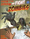 How to Draw and Fight Zombies Supersize (Antarctic Press Presents…) TPB
